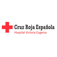 Cruz Roja Española. Hospital Victoria Eugenia